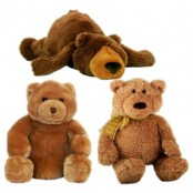 Teddies To cuddle